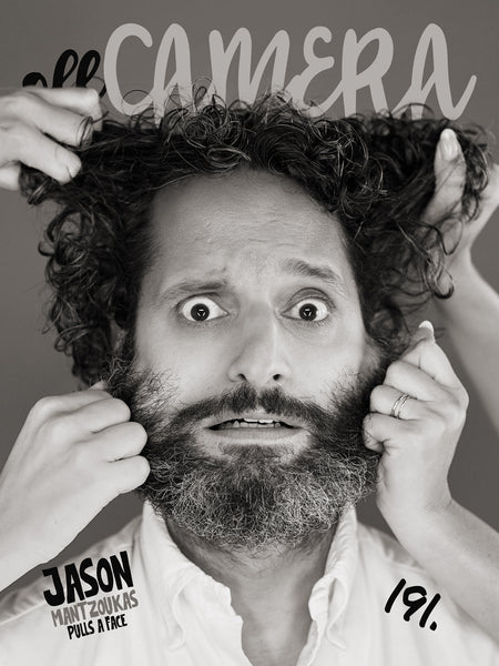 Digital Version - Off Camera 191 Jason Mantzoukas