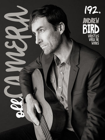 Digital Version - Off Camera 192 Andrew Bird