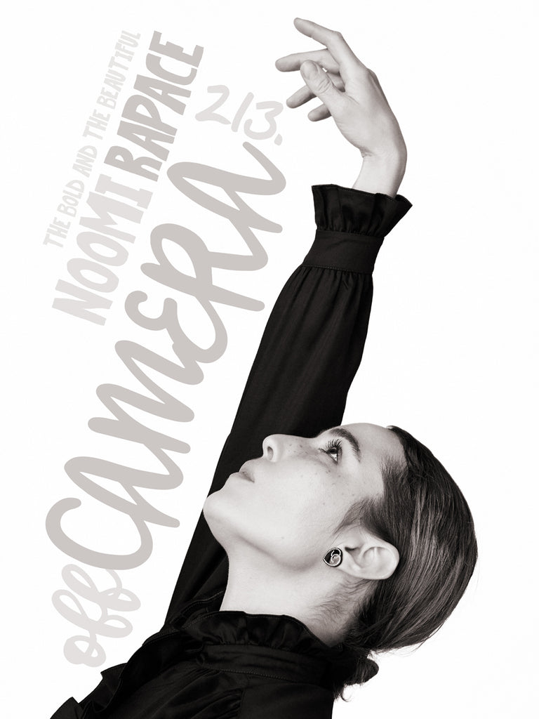 Digital Version - Off Camera 213 Noomi Rapace