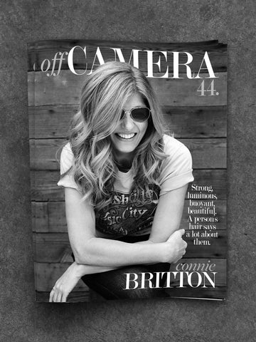 Digital Version - Off Camera 44 Connie Britton