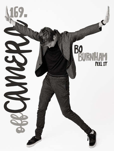 Digital Version - Off Camera 169 Bo Burnham