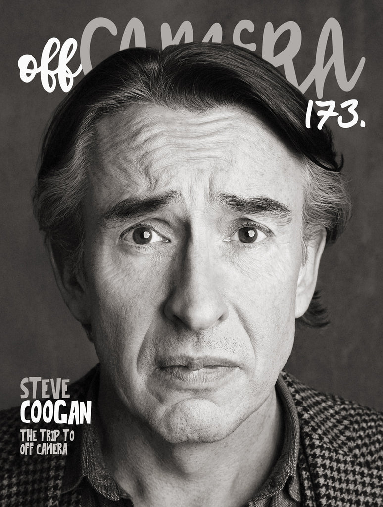 Digital Version - Off Camera 173 Steve Coogan
