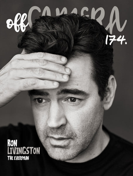 Digital Version - Off Camera 174 Ron Livingston