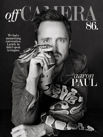 Digital Version - Off Camera 086 Aaron Paul