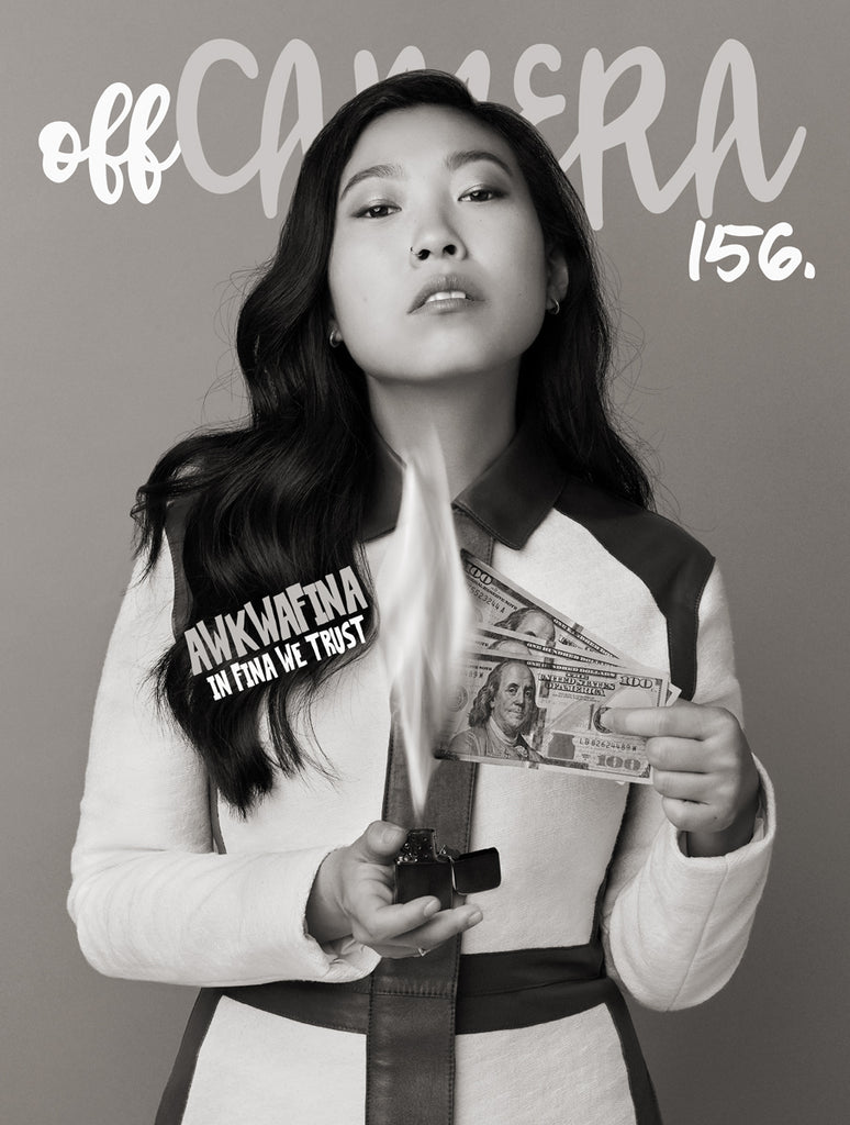 Digital Version - Off Camera 156 Awkwafina