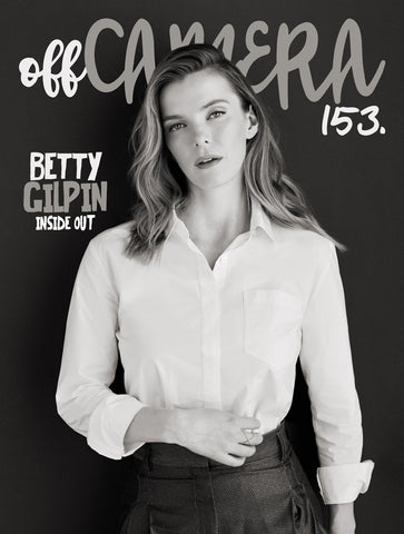 Digital Version - Off Camera 153 Betty Gilpin