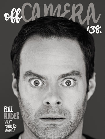 Digital Version - Off Camera 138 Bill Hader