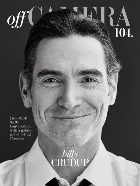 Off Camera 104 Billy Crudup