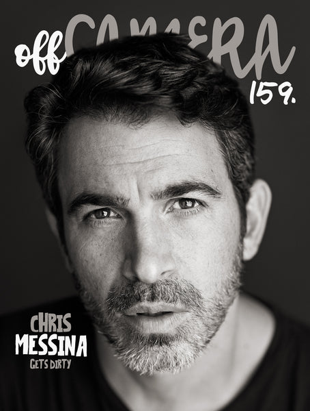 Digital Version - Off Camera 159 Chris Messina