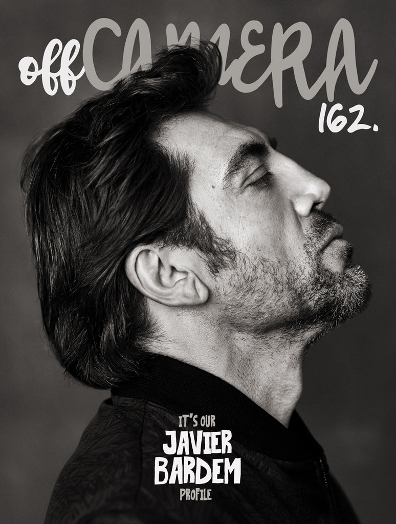 Digital Version - Off Camera 162 Javier Bardem