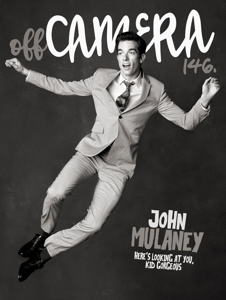 Digital Version - Off Camera 146 John Mulaney