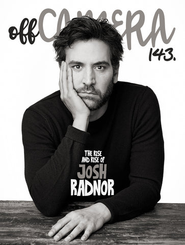 Digital Version - Off Camera 143 Josh Radnor