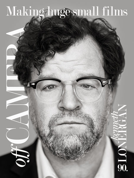 Off Camera 090 Kenneth Lonergan