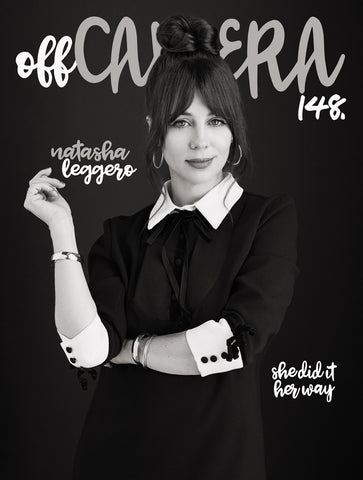 Digital Version - Off Camera 148 Natasha Leggero