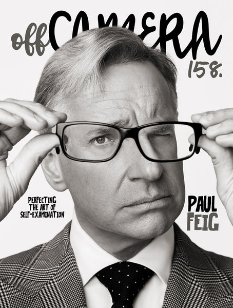 Digital Version - Off Camera 158 Paul Feig
