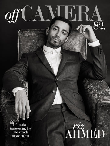 Digital Version - Off Camera 082 Riz Ahmed