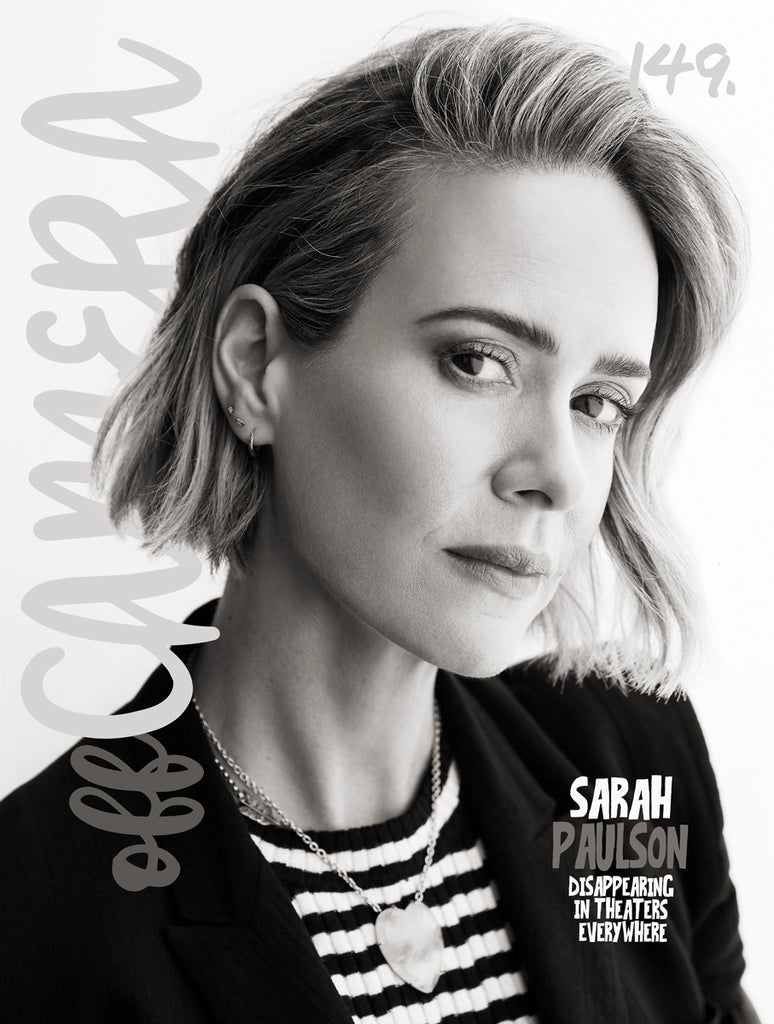 Digital Version - Off Camera 149 Sarah Paulson