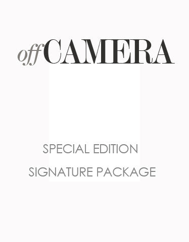 Off Camera Special Edition Signature Package