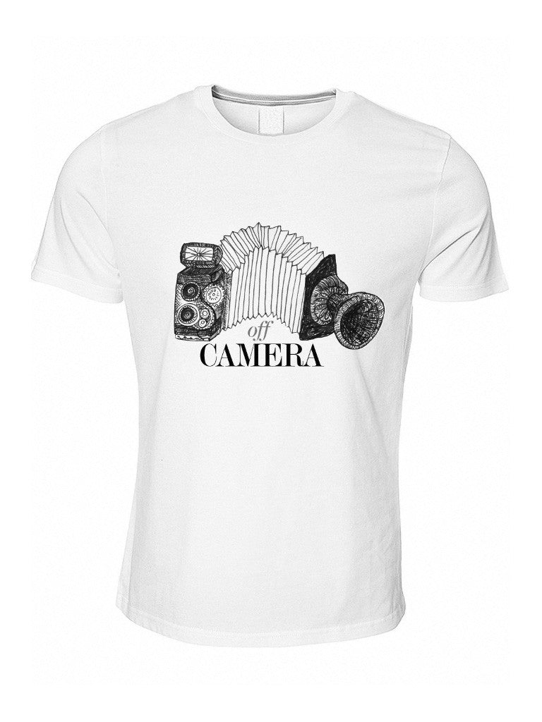 Off Camera Tee-Shirt: Frankencamera