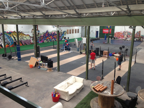 The business plan part choosing the right space maxwod