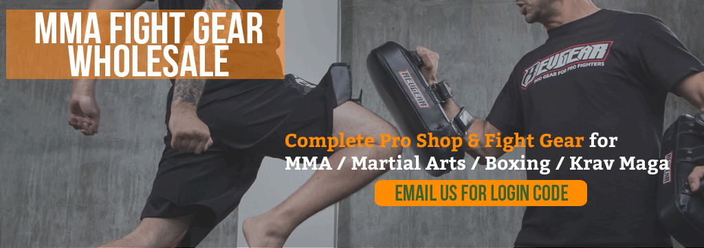 MMA fight gear wholesale