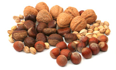 nuts superfoods
