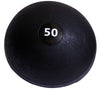 Ader No-Bounce Slam Ball Black - Medicine Balls - MaxWOD Fitness - 4