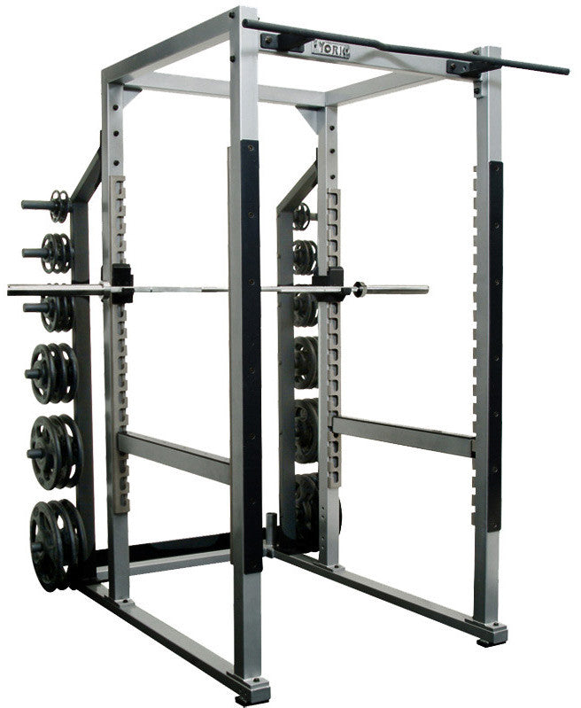 York Power Rack - Strength Equipment - MaxWOD Fitness