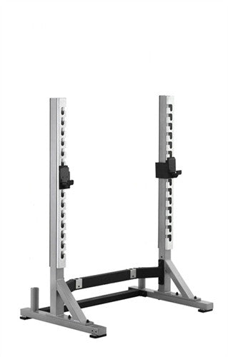 York Collegiate Squat Rack - Strength Equipment - MaxWOD Fitness