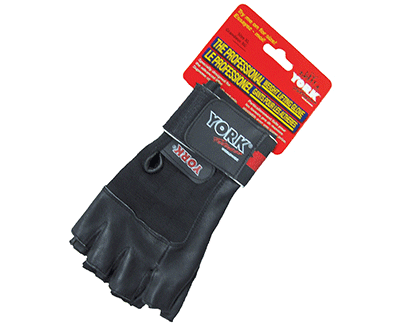 Professional Fitness Glove - Weightlifting & Olympic Bars - MaxWOD Fitness