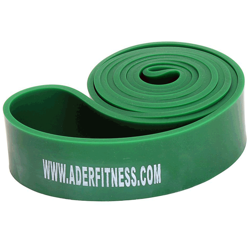 Resistance Bands - Conditioning - MaxWOD Fitness - 1