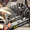 Concept2 Model D Rower (Black) - Conditioning - MaxWOD Fitness - 4