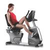 Spirit Fitness CR800 Commercial Recumbent Bike. Free Shipping! - Cardio Equipment - MaxWOD Fitness - 2