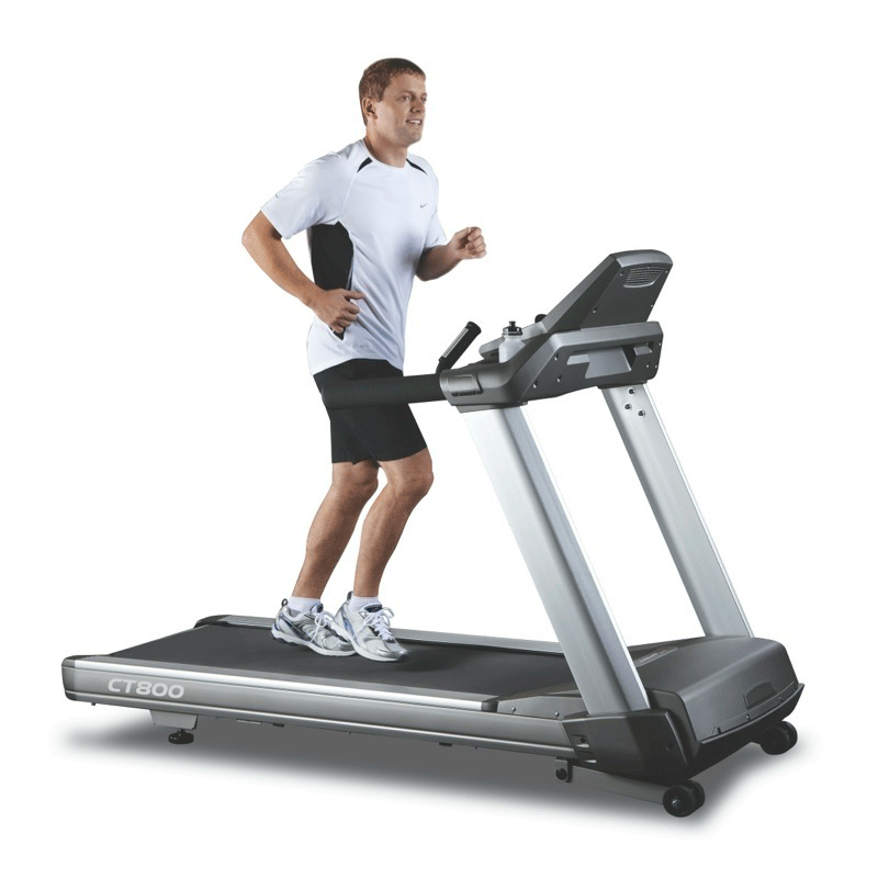 Spirit Fitness CT800 Commercial Grade Treadmill. Free Shipping! - Cardio Equipment - MaxWOD Fitness - 1