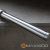 York Chrome Weightlifting Bars (Free Shipping) - Weightlifting & Olympic Bars - MaxWOD Fitness - 2