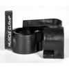 York Muscle Clamp Collars (Pair) - Weightlifting & Olympic Bars - MaxWOD Fitness