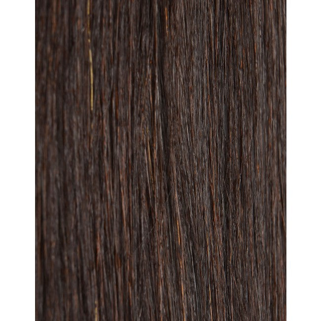 "18"" Beauty Works Deluxe Remy Instant Clip-In Extensions Raven 2"