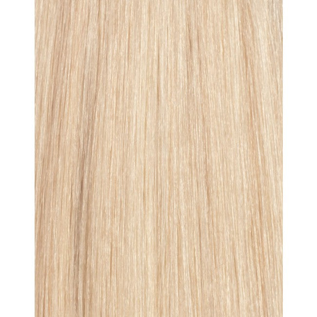 "18"" Beauty Works Deluxe Remy Instant Clip-In Extensions LA Blonde 613/24"