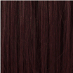 18 inch Straight Synthetic Clip In Hair Extension Piece