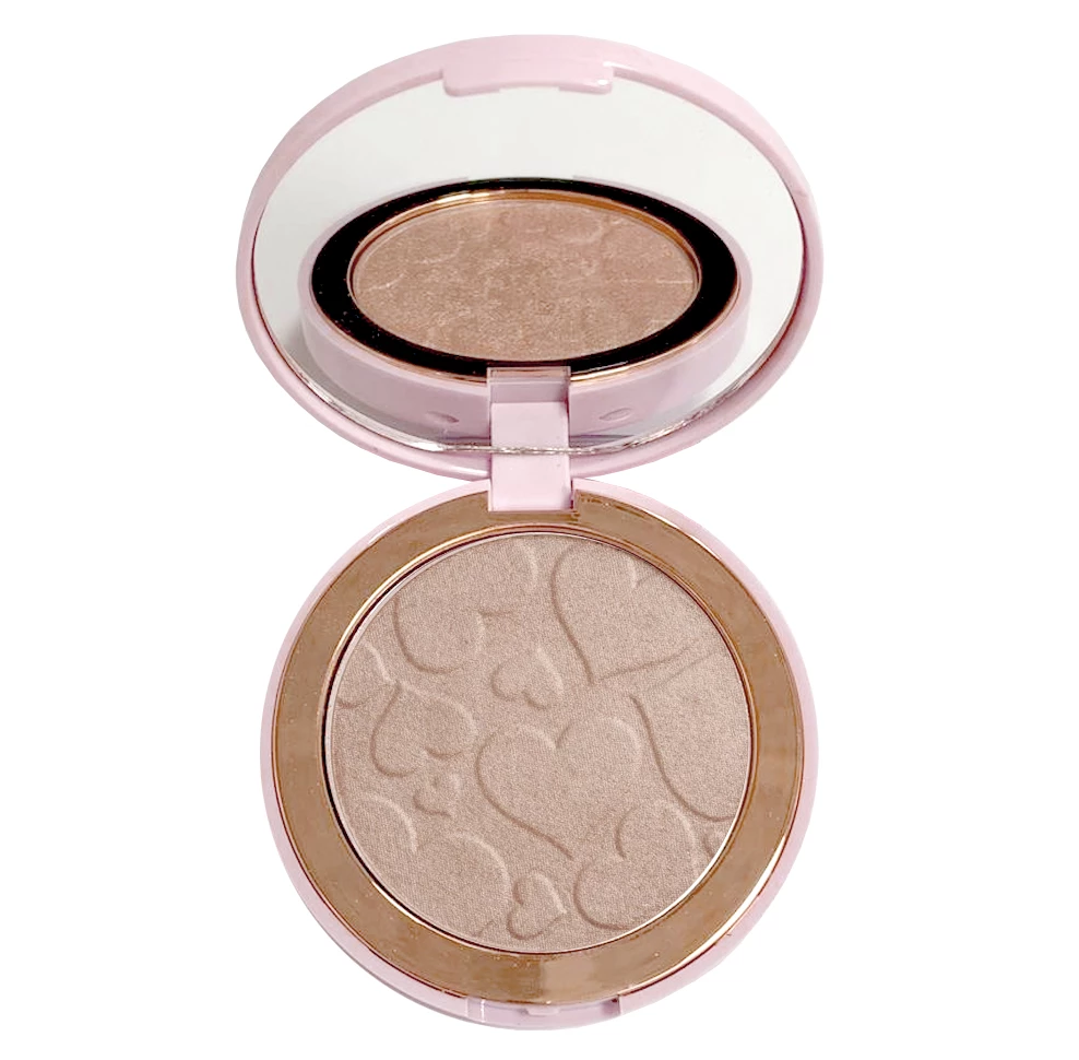 Doll Beauty Highlighter -Like A Diamond