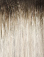 Beauty Works Celebrity Choice - Weft Hair Extensions - Artic Blonde