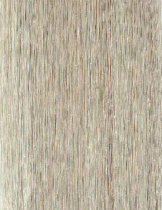 Beauty Works Celebrity Choice - Weft Hair Extensions - Barley Blonde 18/22a
