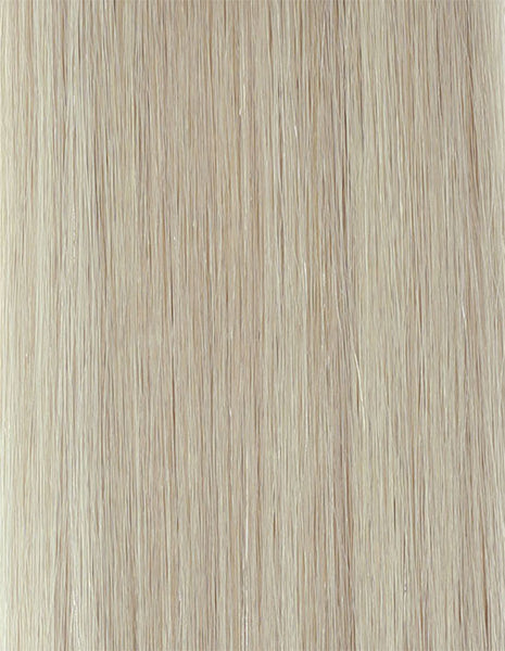 "22"" Celebrity Choice - Weft Hair Extensions - Barley Blonde 18/22a"