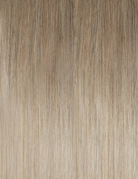 Beauty Works Celebrity Choice - Weft Hair Extensions - Bergen Blonde