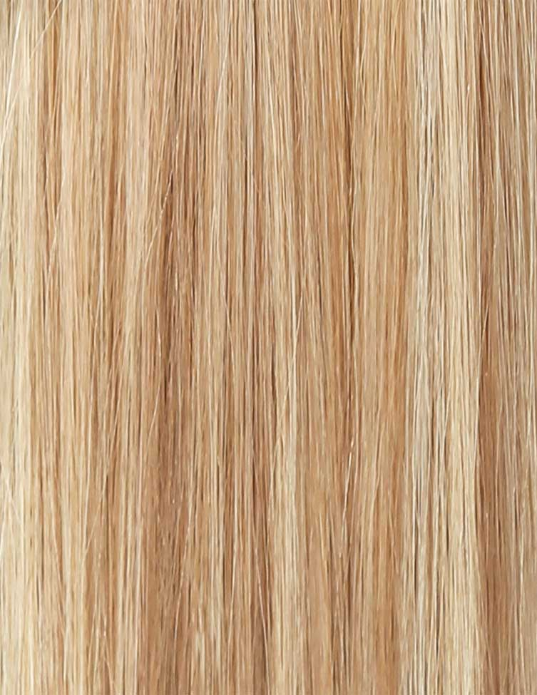 22 Celebrity Choice Weft Hair Extensions California Blonde 613
