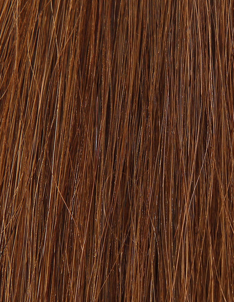 "22"" Celebrity Choice - Weft Hair Extensions - Caramel 6"
