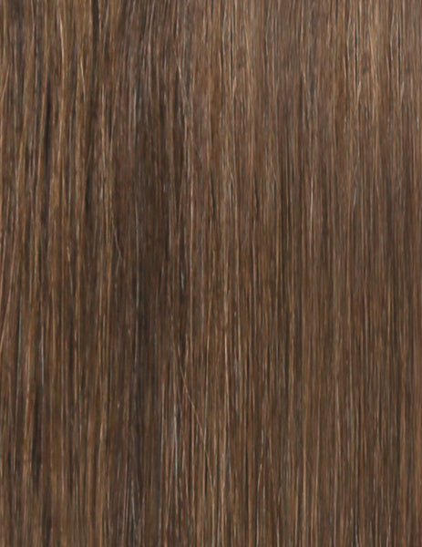 "22"" Celebrity Choice - Weft Hair Extensions - Chocolate 4/6"