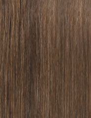 Beauty Works Celebrity Choice - Weft Hair Extensions - Chocolate 4/6