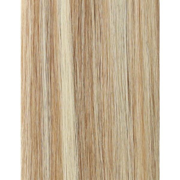 "22"" Celebrity Choice - Weft Hair Extensions - Dirty Blonde 613/10"