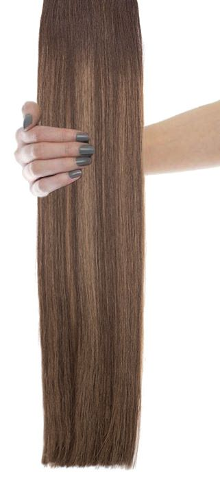 Beauty Works Celebrity Choice - Weft Hair Extensions - Dubai